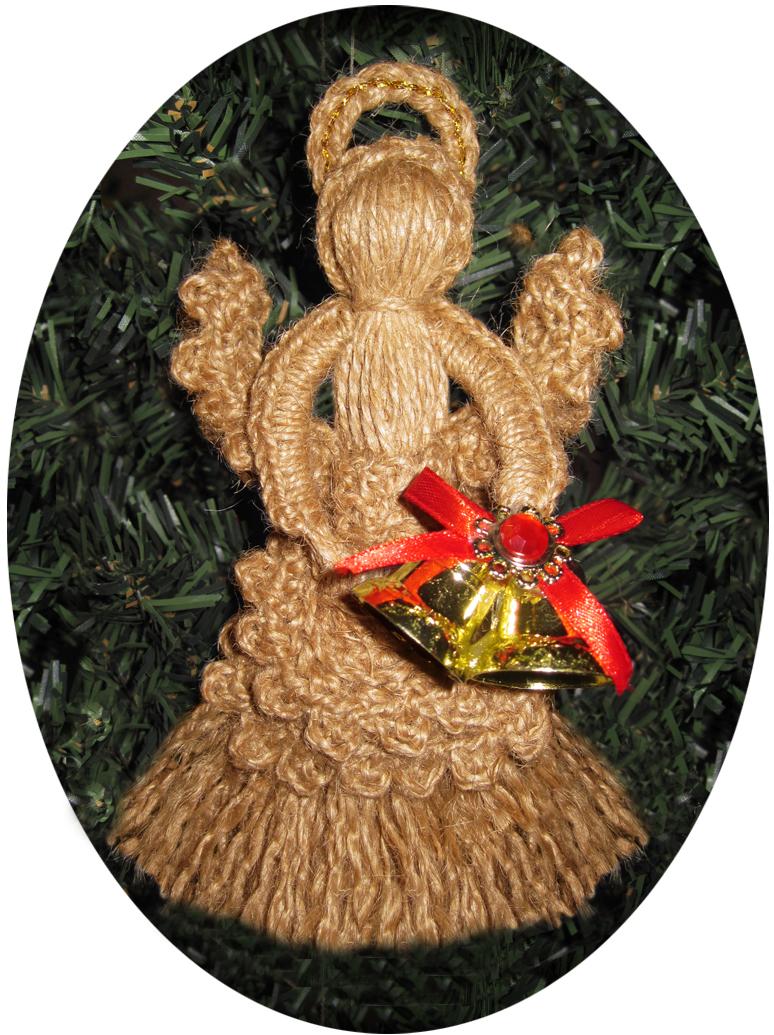 Різдвяний ангел 2