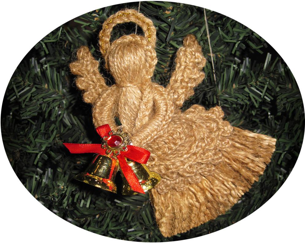 Різдвяний ангел 3